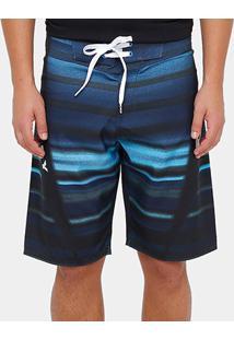 Bermuda D'Água Oakley Mod Gnarly 1.0 Masculina - Masculino