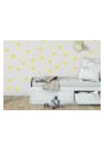 Adesivo Decorativo De Parede - Kit Com 85 Borboletas - 012Kab01
