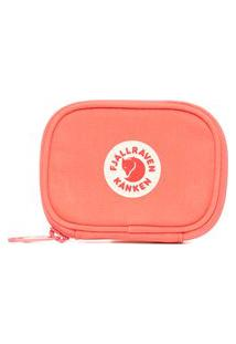Carteira Card Wallet - Rosa