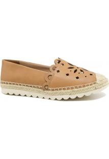 Alpargata Zariff Shoes Corda Solado Tratorado
