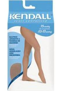 Meia Calça Kendall Suave Compressão Tamanho G 2653