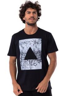 Camiseta Long Island Triangle - Masculino