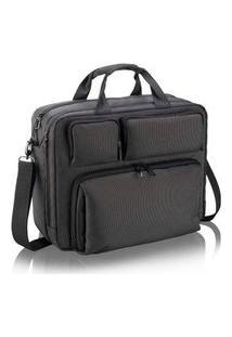 Mochila Multilaser Smart Bag Notebook Até 15 Pol. Preto - Bo200 Bo200