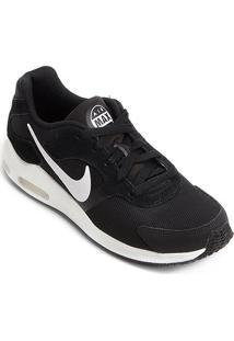 Tênis Nike Wmns Air Max Guile Feminino - Feminino-Preto+Branco