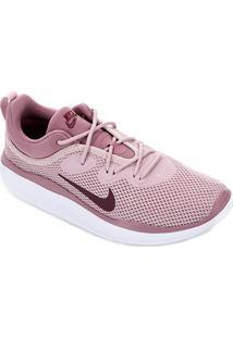 Tênis Nike Acmi Feminino - Feminino-Rosa Claro+Pink