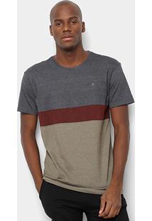 Camiseta Hang Loose Lineup Masculina - Masculino