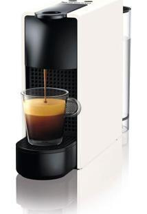 Cafeteira Essenza Mini 110V Branco Nespresso