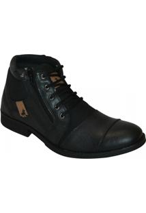 Bota Polo Royal Club 19002 - Masculino