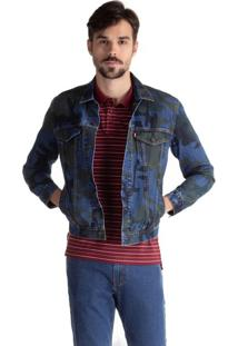 Jaqueta Jeans Levis The Trucker - L