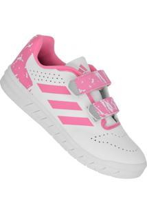 9cdeff43c9 Atitude Esportes. Tênis Adidas Quicksport Cf C