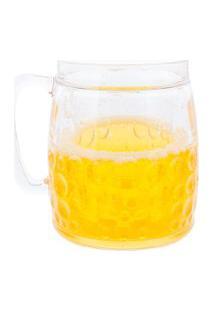 Caneca Stz Que Congela Amarelo