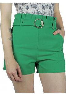 Short Feminino Eagle Rock