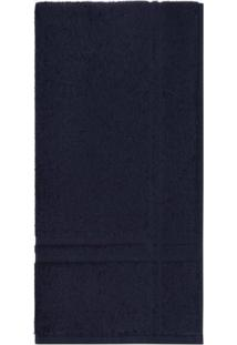 Tapete De Banheiro Karsten Metropole 45 X 65Cm Azul Marinho