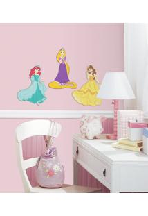 Princesas Disney Em Espuma