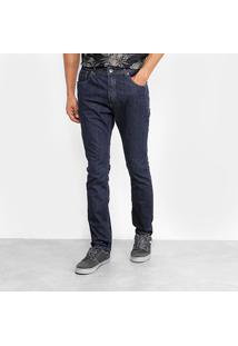 Calça Jeans Mcd Denim New Slim Basic Masculina - Masculino