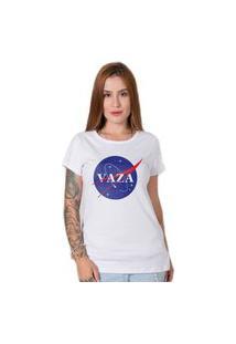 Camiseta Stoned Vaza Branco