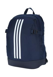 Mochila Adidas Bp Power Iv M - Azul Esc/Branco