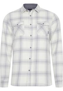 Camisa Masculina Monterey Iii - Bege
