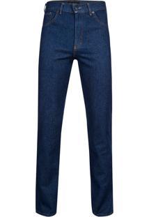 Calça Jeans Traditional Blue