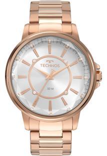 Relógio Technos Feminino Fashion Trend 2039Cl/4K