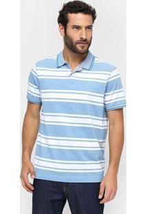 Camisa Polo Richards Harry - Masculino