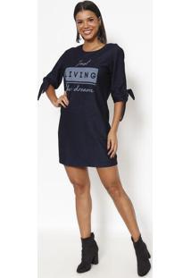 3b3502c165ca Vestido Publish Tom Escuro feminino | Shoelover