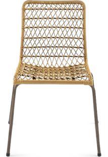 Cadeira Trama Slim Design By Studio Artesian