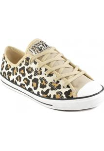 Tênis Chuck Taylor All Star Dainty Animal Print Ct1505