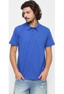 Camisa Polo Billabong Gypsy - Masculino