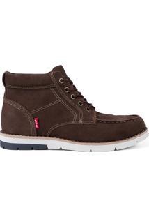 Bota Levi'S® Work Boots Dawson Mid Masculina - 39