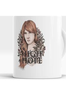 Caneca High As Hope