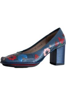 326bdd45f R$ 369,00. Dafiti Sapato Feminino J. Gean Em Couro ...