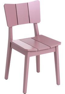 Cadeira Uma - Rosãª