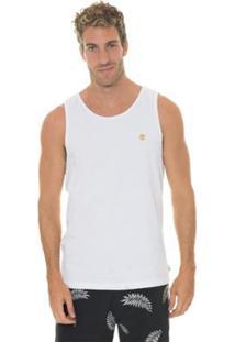 Camiseta Timberland Basic Tank Masculina - Masculino