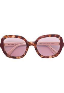 Óculos De Sol Prada feminino   Gostei e agora  9fbc517c82