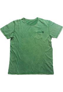 Camiseta Oakley Double Side R - Masculino