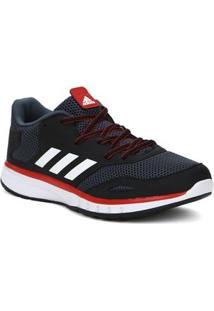 Tênis Esportivo Masculino Adidas Protostar M Preto/Vermelho