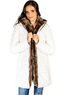4a881d890 Casaco Fashion Preto feminino | Gostei e agora?