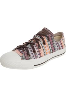 Tênis Converse All Star Ct As Specialty Ox Rosa
