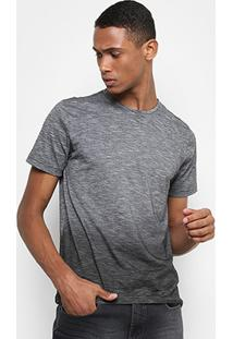 Camiseta Drezzup Degradê Jateada Masculina - Masculino