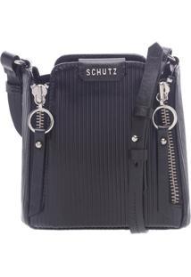 Minibag Zíper | Schutz