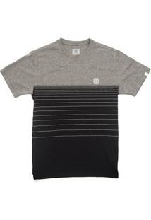 Camiseta Element Gradient - Masculino