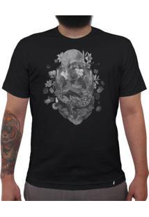 Idolatry - Camiseta Clássica Masculina