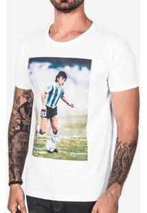 Camiseta Mick Jagger Argentino 102947