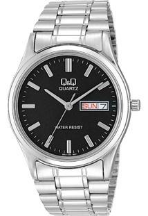 Relógio Q&Q Feminino Bb12-202Y