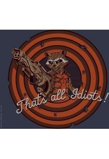 Camiseta That'S All Idiots! - Masculina