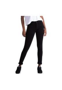 Calça Jeans Levis 311 Shaping Skinny - 80098 Preto