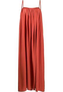 Mitos Vestido Kallisto - Laranja