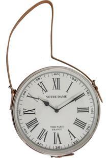 Relógio De Parede Notre