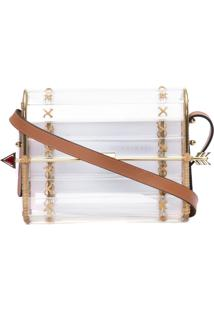 Bolsa Feminina Seringueira Bag Gold - Bege
